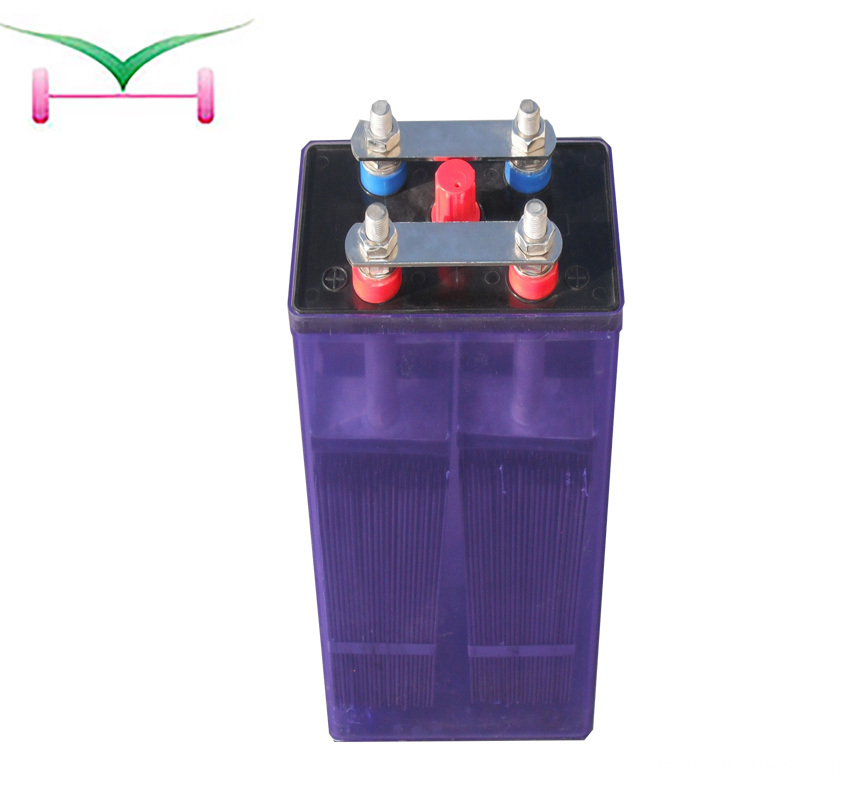 Long life nife battery for solar 500ah battery