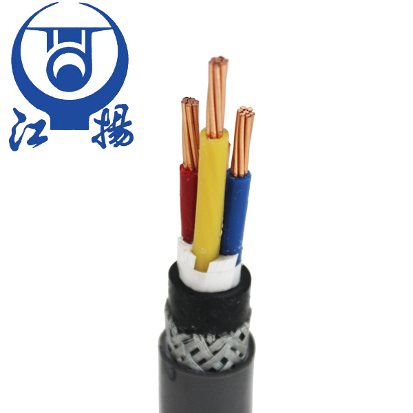 Xlpe Swa Pvc Cable