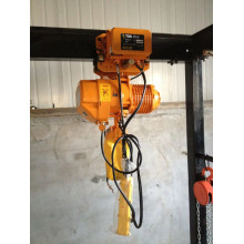 competitive price chain electric hoist