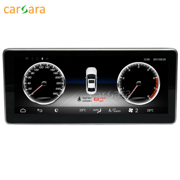 CARTREND Android dash من أجل شاشة GLK X204 10.25