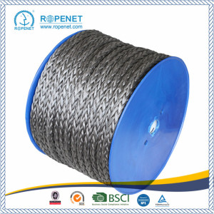 Super Purchasing for for UHMWPE Rope Plasma Spectra Rope for Sale supply to Nauru Factory
