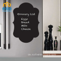 Kleine Mini Chalkboards In Bulk Walmart
