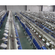 Factory source manufacturing for High-Speed Industrial Wire Twister Industrial Yarn Two-for-one Twisting Machine supply to Madagascar Suppliers