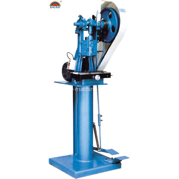 China for Leather Belt Making Machine Leather Belt Punching Machine YF-07 supply to Japan Supplier