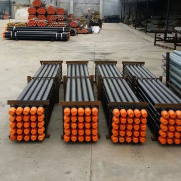 R780 OD102mm 3m Water well drill pipe