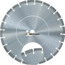 Holiday sales for Concrete Saw Blades Diamond Concrete Segmented Cutting Saw Blade supply to Indonesia Factories