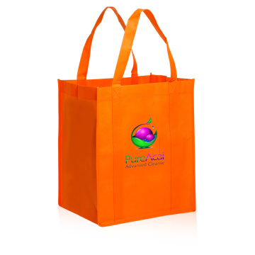 Reusable Non Woven Grocery Bag