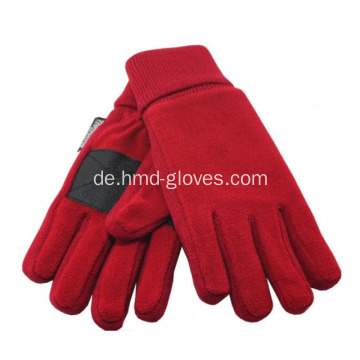 Polar Fleece Thinsulate Handschuhe