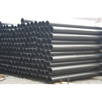 carbon steel pipe tube DIN ck45