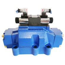 Customized for Solenoid Control Valves 4WEH32 Solenoid Pilot Operated Directional Control Valves supply to Mali Wholesale