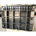 EN124 C250 SMC Composite Telecommunication Chambers