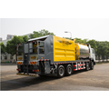 8000 L asphalt  Gravel  Chip Sealer