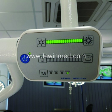 dual head led surgical lamp with FDA