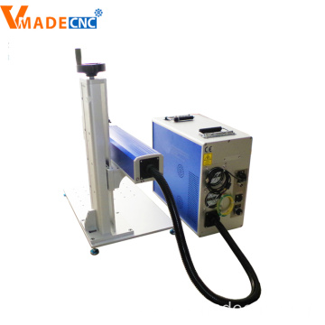 Portable Mopa Fiber Laser Marking Machine