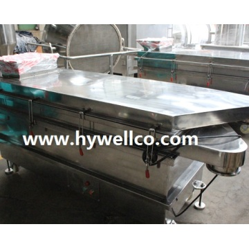 Food Granules Vibrating Sieve