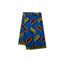 African wax prints fabric ankara 100% polyester