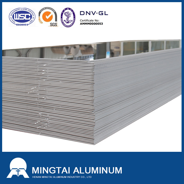 aluminum alloy 5182/5052 aluminum sheets for widows blinds