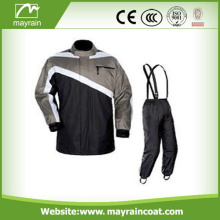 New Design Polyester Rain Suit
