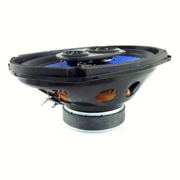 "Car Accessories 6x9"" Coil 25 Coaxial Speaker"