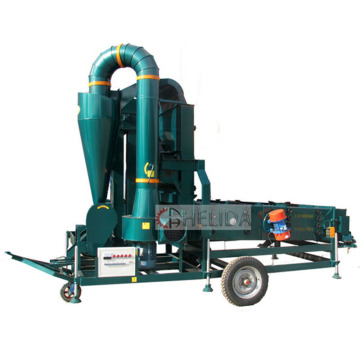 Seed Cleaner for Wheat Maize Bean Corn Sesame