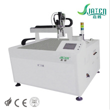 Automatic A B epoxy resin glue dispensing machine