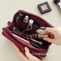 Cosmetic Bag Custom Makeup Organizer Travel Clutch Case