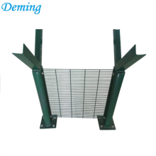 358 High Security Fence Anti Climb Fencing