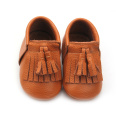 Little Crib Shoes Soft Sole Moccasin Baby