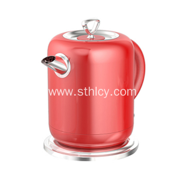 Mini Small Stainless Steel Electric Kettle