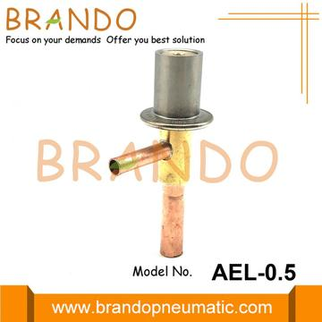 AEL-0.5 Honeywell Type Automatic Expansion Valve CFC HCFC
