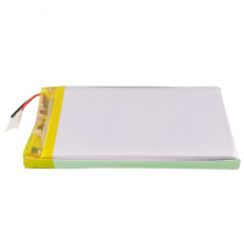 Top 3.7v lipo 2000mah lithium ion battery
