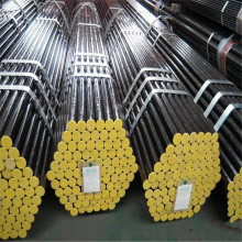 a53 API 5L seamless carbon steel pipe