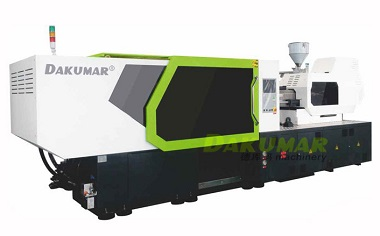 Injection molding machine for making PC Transparent products