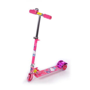 Child Kids Scooter with Optional Color