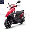 KYMCO GP 125 Body Kit Complete Engine Spare Parts Original Spare Parts