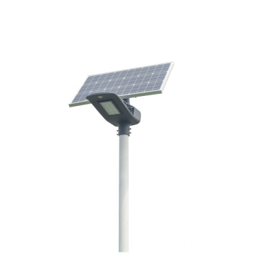 Patén 30W Solar LED Street Garden Outdoor Lighting