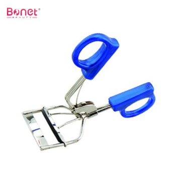 FDA qualified Plastic Handle mini eyelash curler