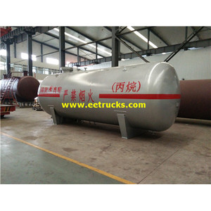 25m3 10MT Aboveground Propylene Vessels