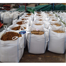 High Quality for Gravel Bulk Bags,Big Bag Cement,1 Ton Sand Bags Manufacturers and Suppliers in China Jumbo bags of sand export to French Southern Territories Exporter