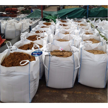 Special for Bulk Bag Of Ballast Jumbo bags of sand supply to Belgium Factories