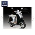 Jonway YY50QT-5 Complete Scooter Spare Parts Original Quality
