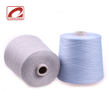 Consinee 3/68nm cashmere yarn 100% wholesale for underwear