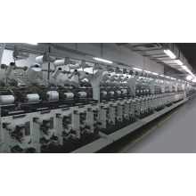Special for Bobbin Hard Winding Machine Electronic Yarn Guide Air Covering Winder supply to Iraq Suppliers