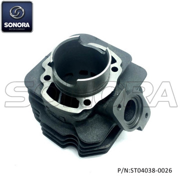 DAELIM Cordi 50 AIR 2T ,HONDA DIO 50 cylinder Block 50mm (P/N:ST04038-0026) Top Quality