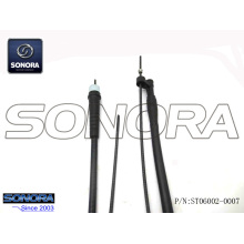 Benzhou Scooter YY50QT-21 Speedometer cable