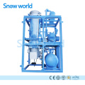 Snow world Long Life Tube Ice Machine 30T
