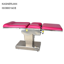 Hospital equipment Gynecological Operating Table