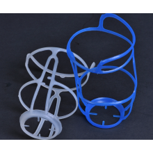 Purchasing for Plastic Hangers Infusion Glass plastic hanger for glass bottle supply to El Salvador Supplier