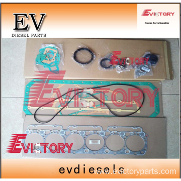 HINO W06E head cylinder gasket overhaul rebuild kit