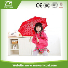 Most Fashion Children Rainsuit With Logo